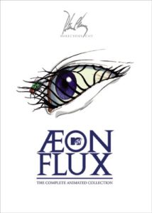 Aeon Flux animated series