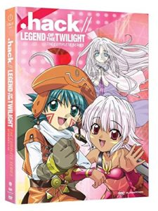 .hack//Legend of the Twilight anime