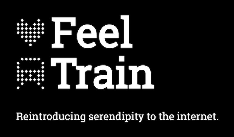 Via the Feel Train website.